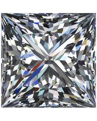 Macy's - Multicolor Gia Certified Diamond Princess (1/2 Ct. T. W.) - Lyst