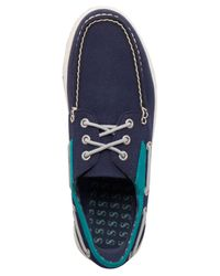 Eastland - Blue Adventure Mlb Boat Shoes for Men - Lyst