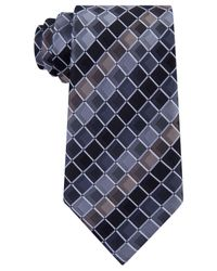 Geoffrey Beene - Black Men's Ageless Box Tie for Men - Lyst