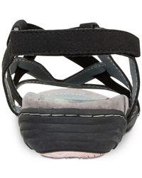 Jambu - Black Jbu By Woodland Sandals - Lyst