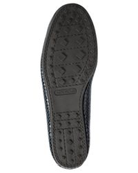 Aerosoles - Black Drive Through Flats - Lyst