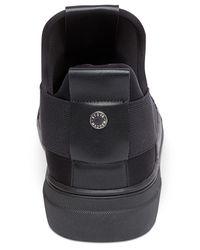 Steve Madden - Black Remote Sneakers for Men - Lyst
