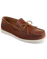 Eastland - Brown Men's Yarmouth 1955 Boat Shoes for Men - Lyst