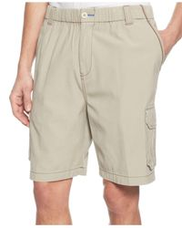 Tommy Bahama | Natural Bedford & Sons Shorts for Men | Lyst
