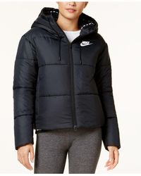 8795244a4ccf Lyst - Nike Sportswear Advance 15 Jacket in Black