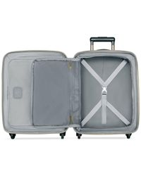"Victorinox - Swiss Army Etherius Metallic 21"" Carry-on Expandable Hardside Spinner Suitcase - Lyst"