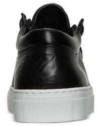 K-swiss - Black Women's Novo Demi Casual Sneakers From Finish Line for Men - Lyst