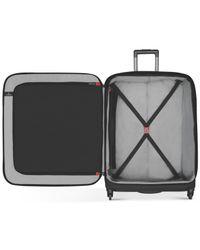 "Victorinox - Black Avolve 3.0 29"" Large Expandable Spinner Suitcase - Lyst"