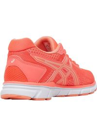 Asics - Gel Impression 9 Neutral Running Shoes Diva Pink/coral Pink/white - Lyst