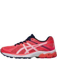 Asics - Gel Innovate 7 Stability Running Shoes Diva Pink/white/indigo Blue - Lyst