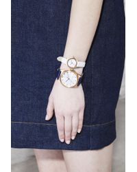 Marc Jacobs - Multicolor The Henry Watch 20mm - Lyst