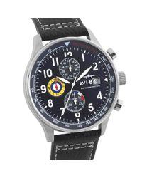 AVI-8 - Multicolor Hawker Hurricane Watch for Men - Lyst