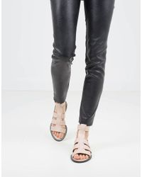 Givenchy - Multicolor Gladiator Sandal - Lyst