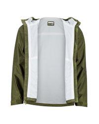 Marmot - Green Phoenix Jacket for Men - Lyst