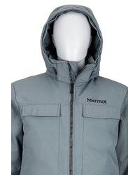 Marmot - Blue Telford Jacket for Men - Lyst