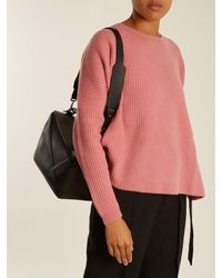 Sportmax - Pink Levico Sweater - Lyst