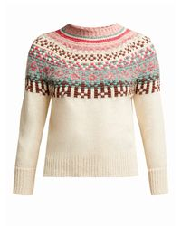 Weekend by Maxmara Natural Talpa Sweater