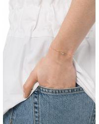 Loren Stewart - Diamond, Topaz & Yellow-gold Bracelet - Lyst