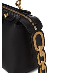 Fendi - Multicolor By The Way Small Leather Cross-body Bag - Lyst