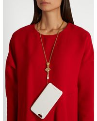 Chaos - Multicolor Zip Charm - Lyst