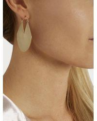 Fay Andrada - Multicolor Viuhka Brass Earrings - Lyst
