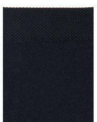 Falke - Blue Pure Matte 50 Denier Tights - Lyst