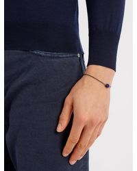 Luis Morais - Multicolor Bead And Enamel Bracelet for Men - Lyst