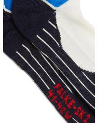 Falke - Blue Sk2 Ski Socks - Lyst