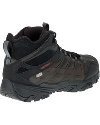 Merrell - Black Moab Fst Ice+ Thermo for Men - Lyst