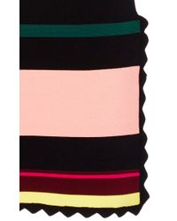 Apiece Apart - Black Las Palmas Striped Skirt - Lyst