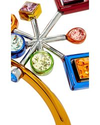 Atelier Swarovski - Multicolor Arbol Large Cuff - Lyst