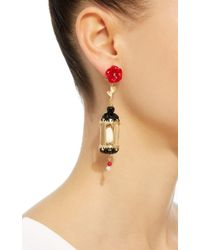 Of Rare Origin - Red Aviary Classic Earring - Lyst