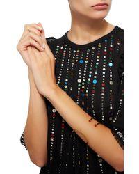 Paula Mendoza - Red Arco I Bracelet - Lyst