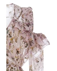 Preen By Thornton Bregazzi - Multicolor Alberta Dress - Lyst