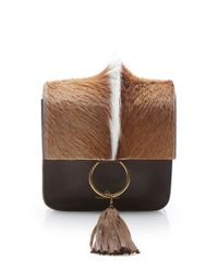 Brother Vellies - Brown Palma Bag - Lyst