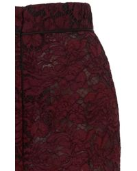 J. Mendel - Multicolor High Waisted Pant - Lyst