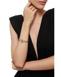 Marie Mas - Multicolor Swiveling Rigid Bracelet - Lyst