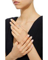 Kavant & Sharart | Metallic Le Phoenix Duo Claw Stack Ring | Lyst