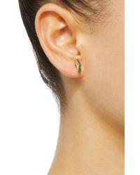 Kavant & Sharart - Multicolor Happy Jackets Triangle Earrings - Lyst