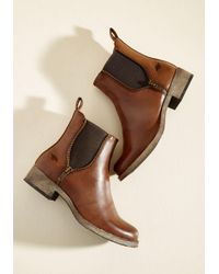 Rocket Dog | Brown Casual Influence Boot In Cognac | Lyst
