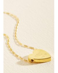 Erica Weiner - Metallic Meow Or Never Necklace - Lyst