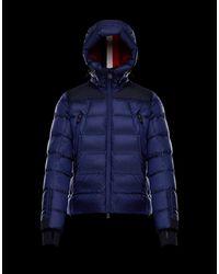 6af2adee32219 Moncler Grenoble Camurac in Blue for Men - Lyst