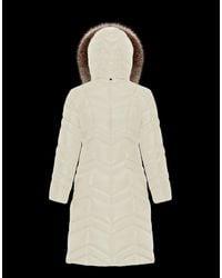 Moncler - White Fulmar - Lyst