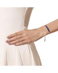 Monica Vinader - Pink Baja Bracelet - Lyst