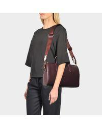 Anya Hindmarch - Multicolor Vere Barrel Victory Bag - Lyst