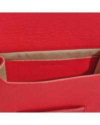 Carven - Red Crossbody Bag - Lyst