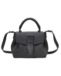 Lancel - Multicolor Charlie Nano Bag - Lyst