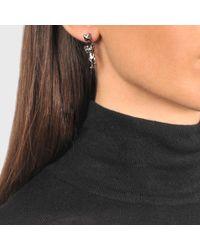 Valentino - Multicolor Frog Stud Earrings - Lyst