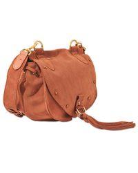 See By Chloé - Multicolor Collins Shoulder Bag - Lyst
