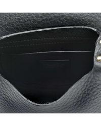 Furla - Black Club Mini Crossbody Xs Bag - Lyst